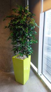 צמחייה מלאכותית